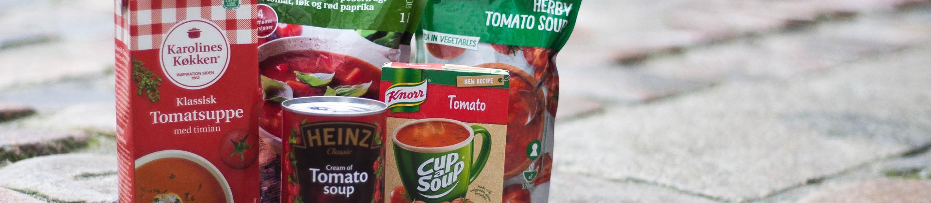 Karolines køkken suppe